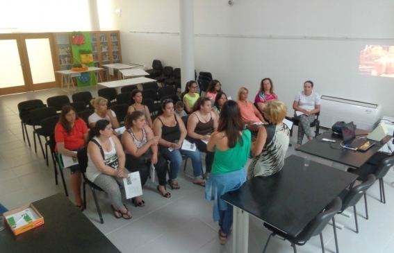 WORKSHOP ECO IDEIAS - «SOBRAS REQUINTADAS»