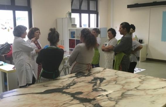 """Ações de Acompanhamento POAPMC - Workshop """"Prevenção do Desperdício"""""""